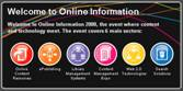 Welcome Online Information 2008